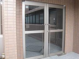 ドマーニ上小田井[2階]の外観