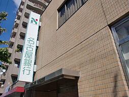 キャティア内田橋[4階]の外観
