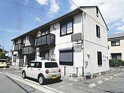 大阪府和泉市今福町1丁目の賃貸アパートの外観