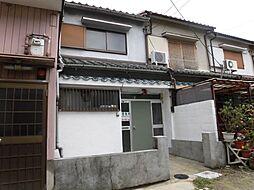 [タウンハウス] 大阪府堺市堺区香ヶ丘町4丁 の賃貸【/】の外観