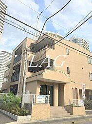 COMODO・SEN[1階]の外観