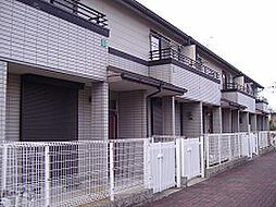 エムロゼスト 太田3 八尾南15分[1階]の外観