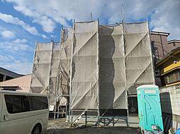 エムズコート新石切[1階]の外観