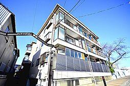 ルナハイム野田[203号室]の外観