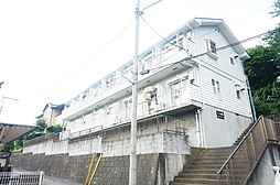 アメニティ南陽台[1階]の外観