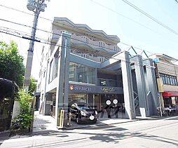 京都府京都市伏見区深草枯木町の賃貸マンションの外観