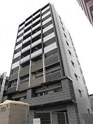 アンフィニXIII江坂リュクス[4階]の外観