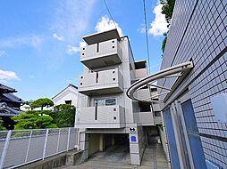 シティスイート西大寺P-3[2階]の外観