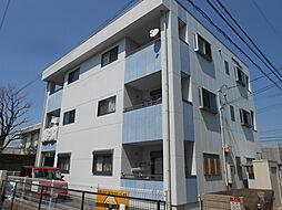 エンジェライトユリオウ 2階[202号室]の外観