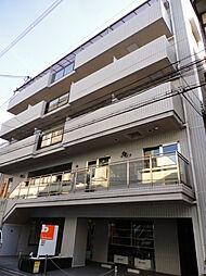 ボナール三条高倉[206号室]の外観