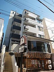 メゾンMUKAIDE[202号室]の外観
