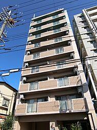 アライブ千里丘[3階]の外観