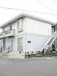シャン琵琶湖[202号室号室]の外観