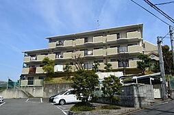 大阪府枚方市宇山町の賃貸マンションの外観