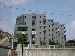 ローレルコートエスタ学園前[5階]の外観