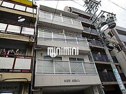 丸田町加藤ビル[3階]の外観