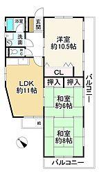 香椎宮前駅 880万円
