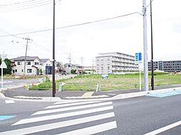さいたま市見沼区大字丸ヶ崎 建築条件無し売地 1号地