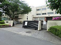 福島中学校 1270m