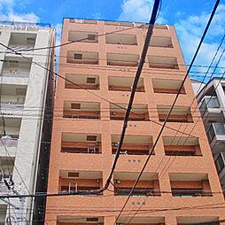 プレサンス神戸三宮[4階]の外観