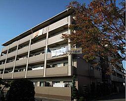 カーサフィオーレ壱番館[3階]の外観
