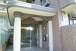 福岡県福岡市東区和白丘1丁目の賃貸マンションの外観