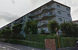 コスモハイツ瑞ケ丘A棟[3階]の外観