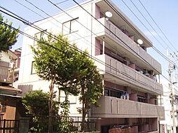 日宝コートヒルズ洋光台2[4階]の外観