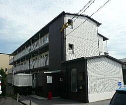 メゾンドヒロ[1階]の外観