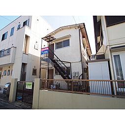 メゾンKAKIZAKI[201号室]の外観