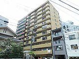 松川ハイツ--[304号室]の外観
