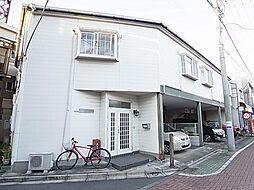 [テラスハウス] 東京都足立区関原2丁目 の賃貸【/】の外観