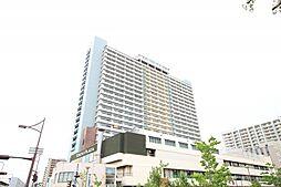 新長田駅前[14階]の外観