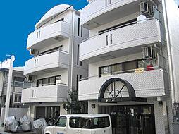 JR東海道本線 甲南山手駅 5階建[503号室]の外観