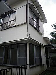 [一戸建] 東京都世田谷区深沢7丁目 の賃貸【/】の外観