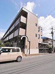 パストラルガーデン 壱番館/弐番館[2階]の外観