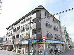 長居岡本マンション[2階]の外観