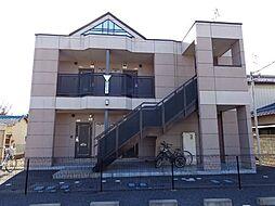 フラワーハイツ龍ヶ崎[102号室号室]の外観