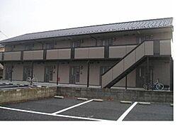 HOM・1(エイチオーエムワン)[1階]の外観