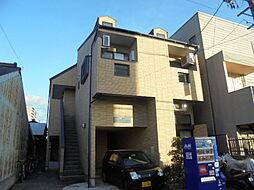 シュノンソー名古屋[103号室]の外観