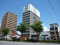 IL ROSSO堀川六角[201号室]の外観