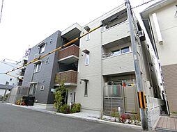 大阪府茨木市総持寺駅前町の賃貸アパートの画像
