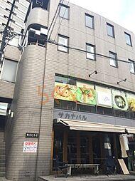 竜王ビル2の外観写真