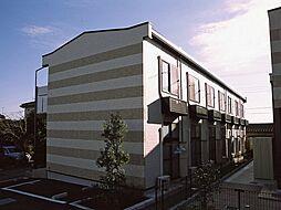 ベル ツリーII[2階]の外観