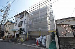 草津東ビル[103号室]の外観