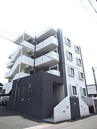 オーツマンション[401号室]の外観