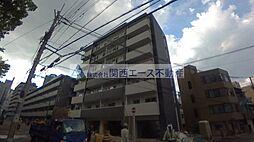 THE TERRACE天王寺MK(ザ テラステンノウジエムケ[3階]の外観