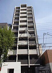 ラナップスクエア福島II[4階]の外観