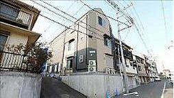 小田急小田原線 町田駅 徒歩8分の賃貸アパート