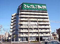 サザン名駅エクシード[7階]の外観